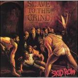 Cd Skid Row Slave To The Grind [import] Novo Lacrado